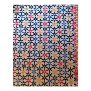 Colorful Maharam Snap Fabric