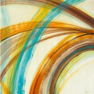 "Liz Jardine ""Far Far Away"" Painting"