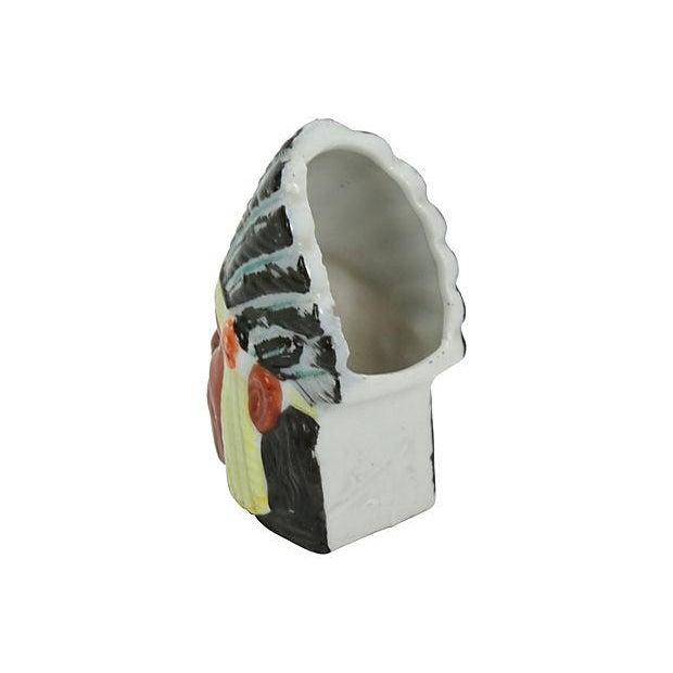 Ceramic Match Striker & Keeper - Image 2 of 3