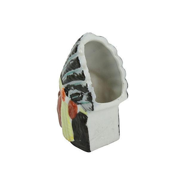 Image of Ceramic Match Striker & Keeper