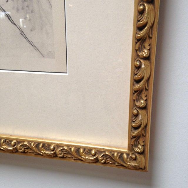 Pablo Picasso Demoiselles d'Avignon Lithograph - Image 4 of 6