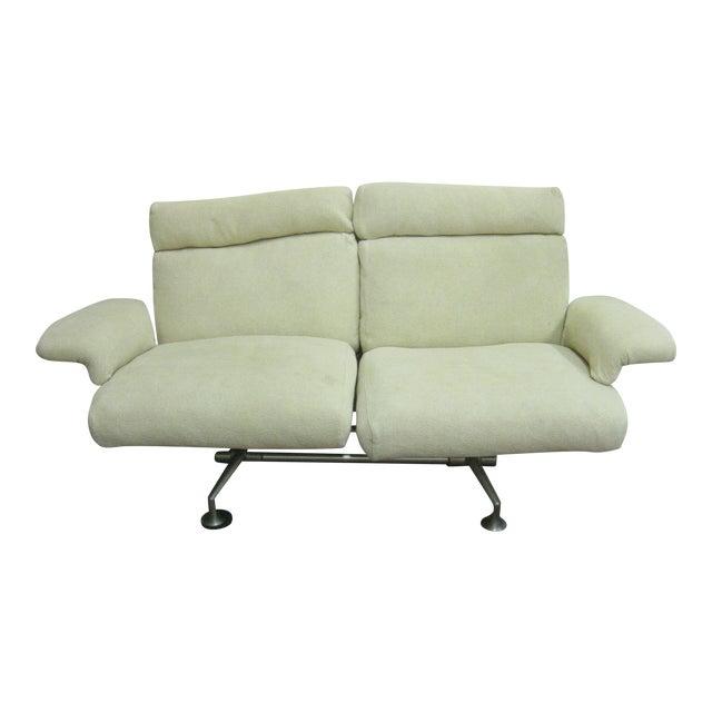 B B Italia Reclining Sofa Chairish