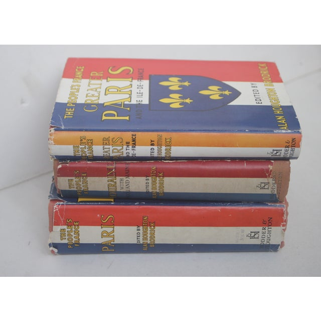 The People's France - Set of Three Volumes - Image 6 of 10