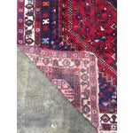 """Image of Antique Persian Rug - 6'1"""" X 8'1"""""""