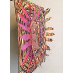 Image of Robin Mitchell Contemporary Colorful 3D Art