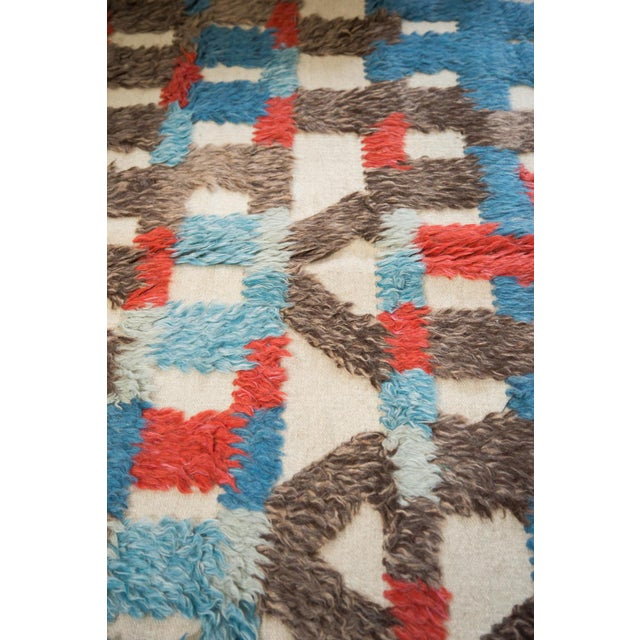 "Mixed Weave Carpet - 6'5"" X 9'9"" - Image 6 of 10"