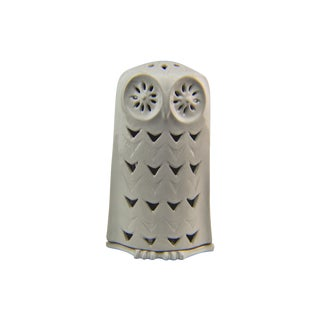 Jonathan Adler Owl Utopia Lantern Candle Holder