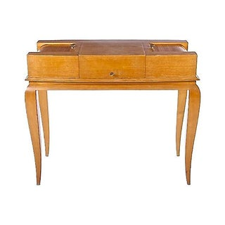 Art Deco André Arbus-Style French Dressing Table