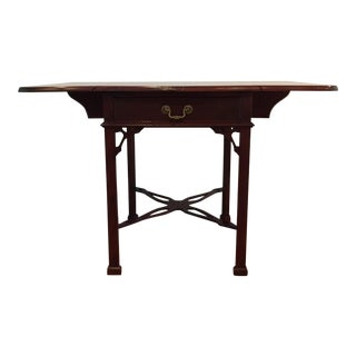Southampton Newport Drop Leaf Pembroke Table