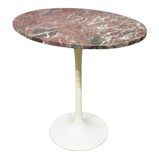 Burke Inc. Tulip Table