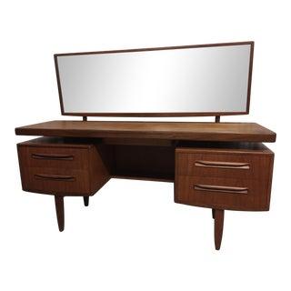 Ib Kofod-Larsen Dressing Table/Desk