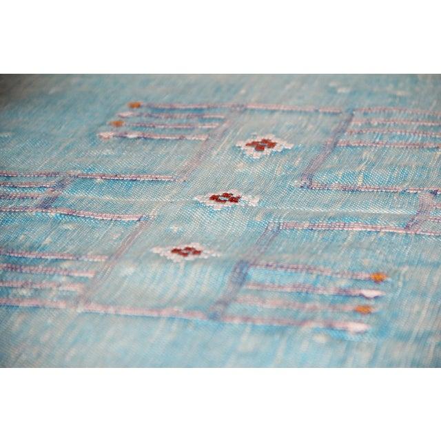 Moroccan Cactus Silk Carpet - 2′11″ × 4′11″ - Image 4 of 6