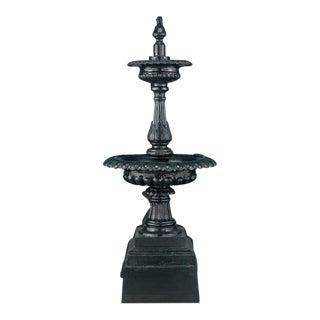Minimus Roman Fountain