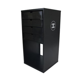 Chanel Makeup Storage Counter