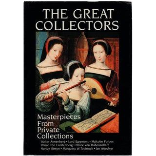 The Great Collectors by Veronique Prat