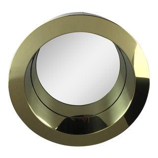 C. Jere Porthole Mirror