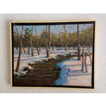 Image of Ken Dorros Original Oil Painting - Maine