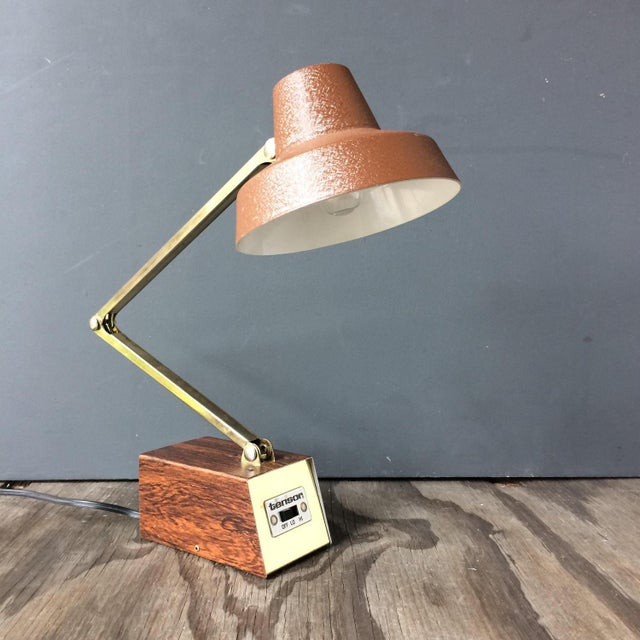 Image of Tensor Task Desk Lamp