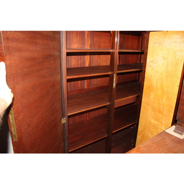 Maxime Old French Art Deco Masterpiece Armoire - Image 6 of 6