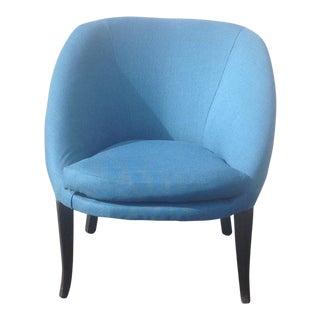 Mid-Century Modern Style Club Chair