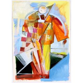 """""""Turandot"""" by Doris Vlasek-Hails"""
