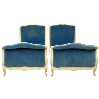 French Twin Beds- A Pair