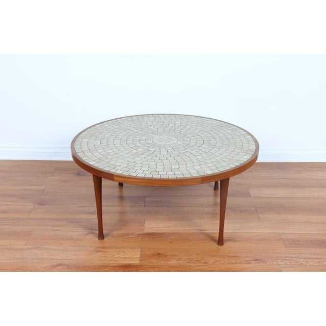 Cocktail Table by Gordon and Jane Martz - Image 3 of 10