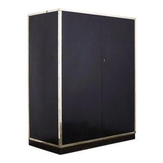Marcel Breuer Wardrobe/1927_ SALE PRICE $13,800