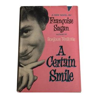 A Certain Smile by Francois Sagan 1956