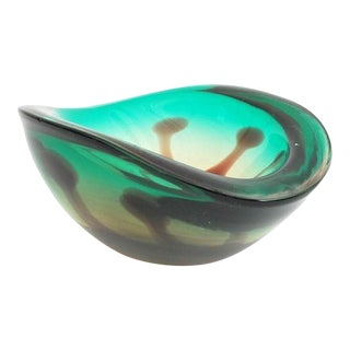 Bowl by Archimede Seguso