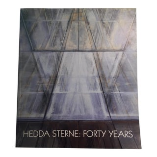Hedda Sterne: Forty Years, 1985