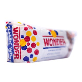 Wonder Bread Side Photograph
