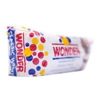 Wonder Bread Side Photograph
