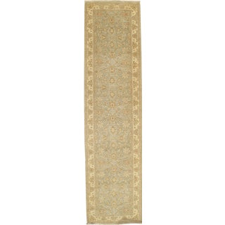 """Pasargad N Y Hand-Knotted Farahan Area Rug - 4' X 16'1"""""""