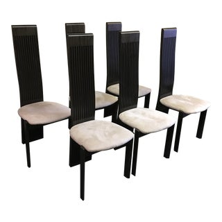 Costantini Pietro Dining Chairs - Set of 6