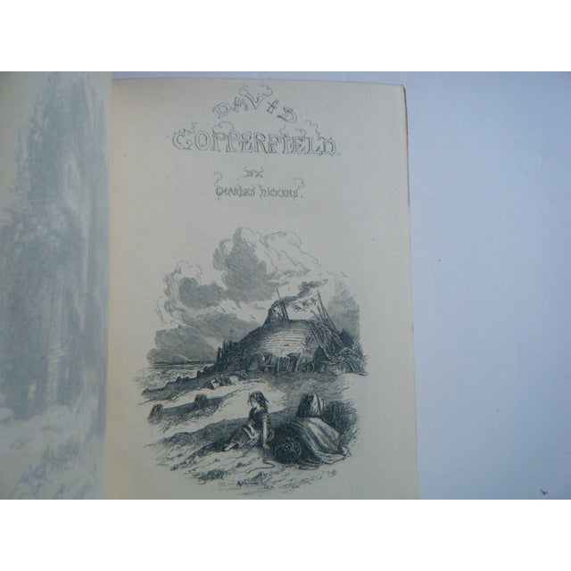Image of David Copperfield in II Volumes