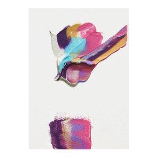 Stephen Neil Gill Tutti-Frutti Original Painting