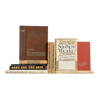 A Southern Vintage Book Treasury, S/10