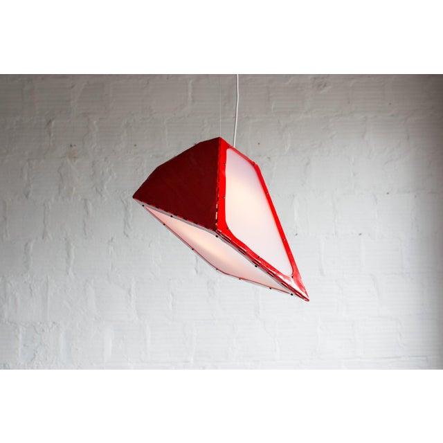 SPTM-7 Pendant Ceiling Lamp by Spencer Staley - Image 4 of 7