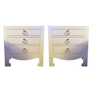 Brand New Bungalow 5 Nightstands - A Pair