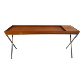 Contemporary Console by Lema
