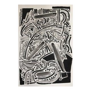 Jessalin Beutler No. 39 Original Painting on Paper