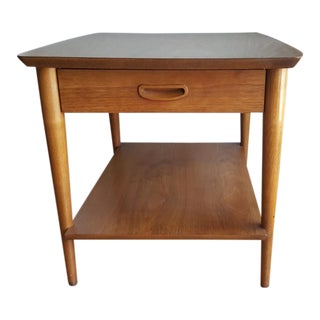 Vintage Lane Side Table