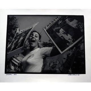 """La Victoria"" Photograph by Osvaldo Salas"