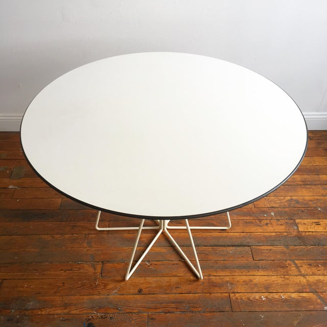 Knoll PaperClip Dining Table - Image 4 of 11