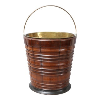 Antique Dutch Bucket / Wine Cooler / Jardiniere