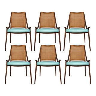 Richard Thompson for Glenn of California Dining Chairs - Set of 6