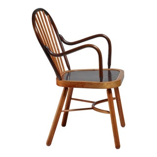 Spindle chair, Austria, 1920s