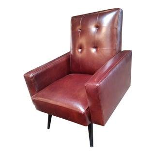 Jaxon Home Brompton Cognac Stark Chair