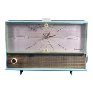 Vintage Sears & Roebuck Silvertone Radio